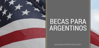 Fulbright otorgará becas de maestría a ingenieros argentinos