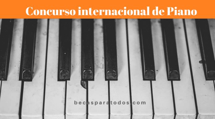 Concurso Internacional de Piano, Delia Steinberg