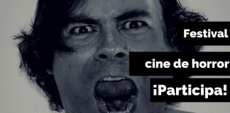 Participa en el celebration de cine de scary en México, FICH