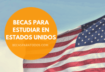 Becas de preparatoria, carreras, posgrado, idioma, Research study Minnesota