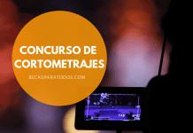 Celebration de Clipmetrajes, concurso de cortometrajes