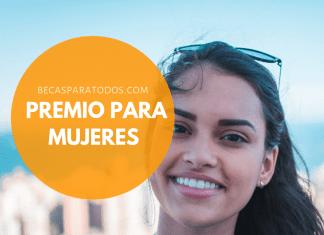 Premio Ada Byron en tecnología, mujeres españolas