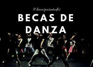 Becas BAL para bailarines latinoamericanos, Fundación Julio Bocca