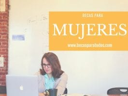 Adelante, becas de periodismo para mujeres mexicanas