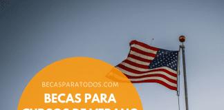 Becas para curso de inglés en Estados Unidos, para genius mexicanos