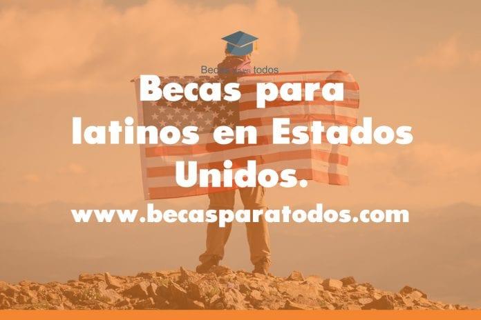 Becas de ensayo El Café del Futuro, para latinos en Estados Unidos.