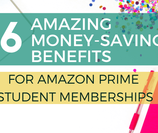 6 Incredible Money-Saving Advantages for Amazon Prime Trainee Memberships