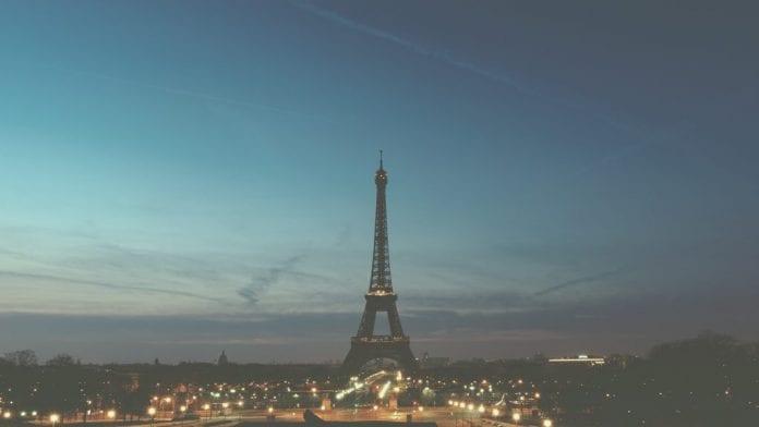 Becas para ingenieros mexicanos para estudiar en Francia.