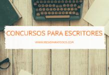 Concurso de Poesía Carmen Merchán Cornello