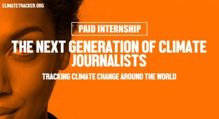 Becas para ir a la Convención ONU sobre Cambio Climático, Alemania