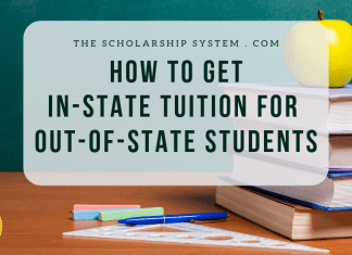 How to Get In-State Tuition for Out-of-State Trainees