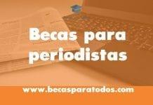 Beca Signus-Agencia EFE para periodistas