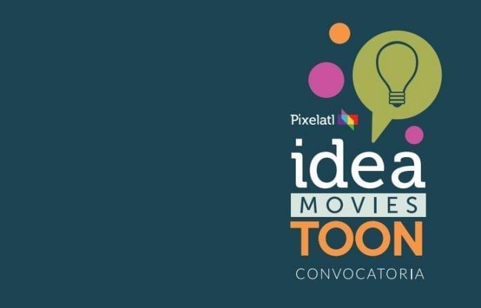 Convocatoria Ideatoon, produce tu proyecto de animación