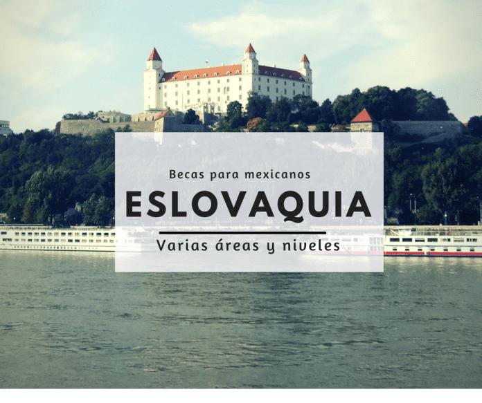 Intercambio en Eslovaquia para artistas, estudiantes, profesores mexicanos