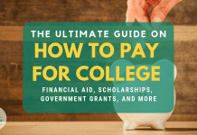 The Ultimate Guide on How to Spend For College
