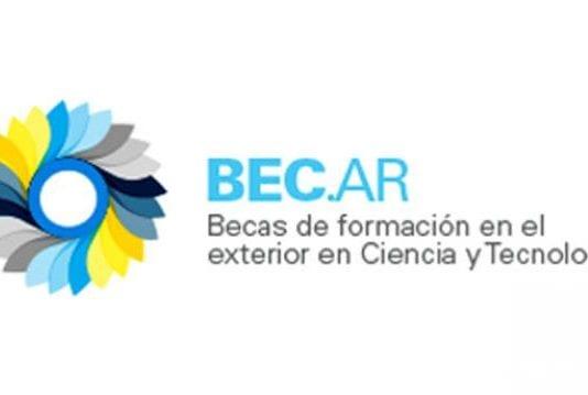 Convocatoria BECAR, estancias cortas en España y Francia