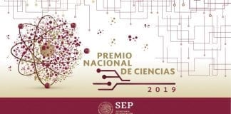 Premio Nacional de Ciencias para mexicanos, SEP CONACYT