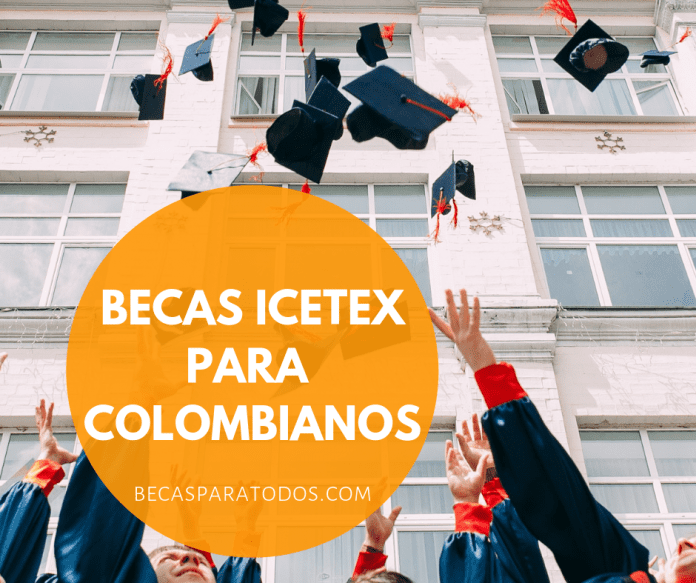 Becas ICETEX de maestría para colombianos en Reino Unido