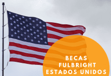 Becas Fulbright para profesores argentinos de inglés, Estados Unidos