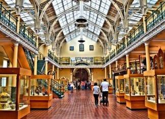 Prácticas remuneradas en el Museo de Arte de Birmingham