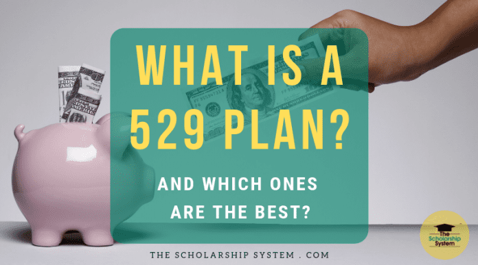 What is a 529 Strategy and Which Ones Are the very best?