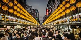 Becas para hacer investigación en Taiwán, vuelo, ayuda mensual y seguro.