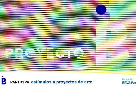 Proyecto Bi BBVA, apoyo a la producción de iniciativas culturales mexicanas.