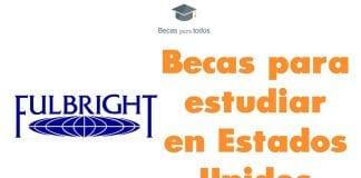 Becas Fulbright para estudiar arte en los Estados Unidos