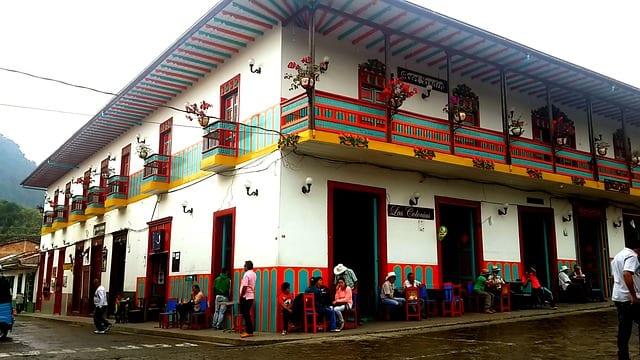 Becas de posgrado en Colombia, ICETEX.