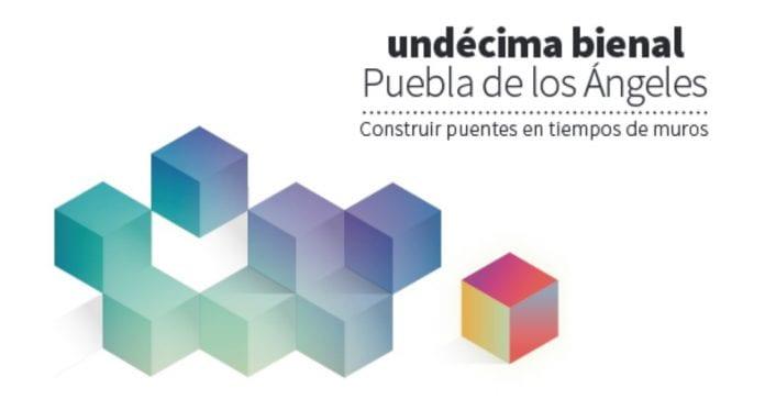 Bienal de Talento Puebla, foto y lustre, indicación de la Maña Iberoamericana.