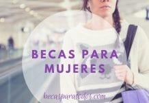Becas para mujeres latinoamericanas, Margaret McNamara