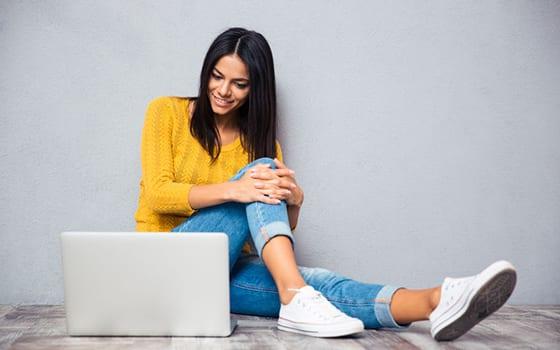 Cursos online homologados (II): cómo identificarlos y ventajas
