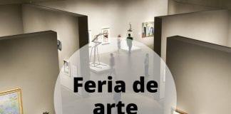 Convocatoria Feria del Millón para artistas emergentes