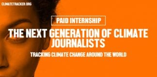 Becas para ir a la Convención ONU sobre Cambio Climático, Chile