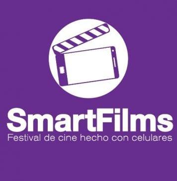 Convocatoria de Smart Movies, videos hechos con mobile phones.