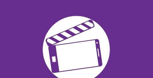 Convocatoria de Smart Movies, videos hechos con mobile phones.