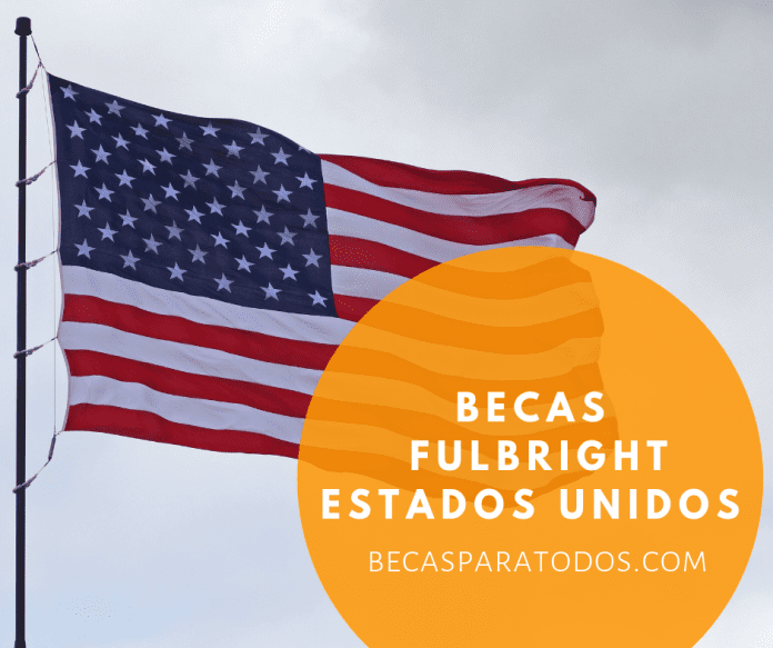 Becas BIO Fulbright Chile, doctorado en Estados Unidos