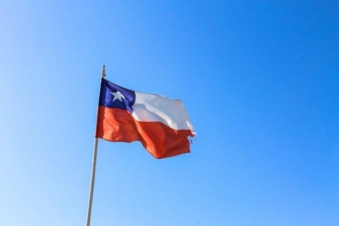 Becas de máster en universidades chilenas, para mexicanos