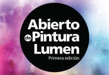 Concurso Abierto de Pintura Lumen, para enthusiasts mexicanos.