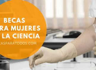 Premio L'Oreal para mujeres en ciencia de Colombia