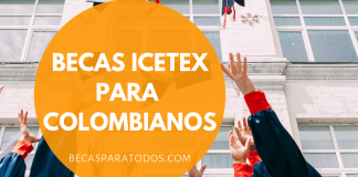 Becas ICETEX Nebrija para maestrías en España, virtuales o presenciales