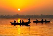 Becas ITEC, curso de capacitación en la India