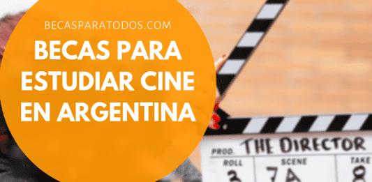 Becas Cátedra del Cine Argentina para realizadores de concurrencia