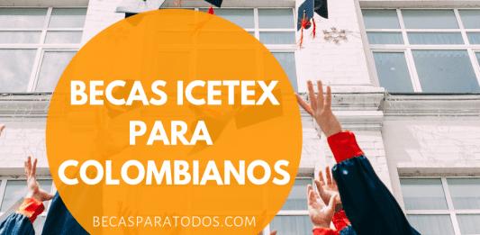 Becas ICETEX, MBA agencia y hucha en España