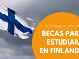 Beca ONU para investigaciones de tesis doctorales en Finlandia