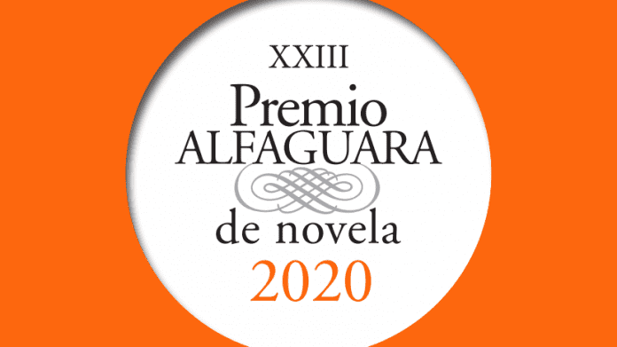 Premio de novela Alfaguara