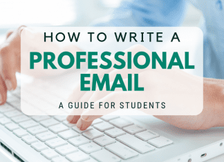 How to Compose an Expert Email– A Guide for Trainees