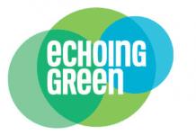 Subsidio internacional para emprendedores sociales, Echoing Green.