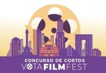 Concurso de cortometrajes Vota Movie Fest