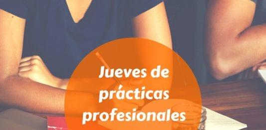 Prácticas de Fundación Niágara abiertas para todos, diversas áreas